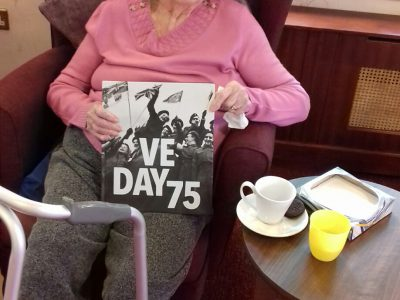 Read more about VE Day Memories
