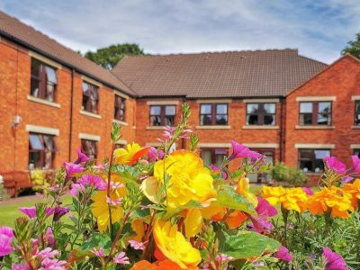 Read more about North Tyneside in Bloom